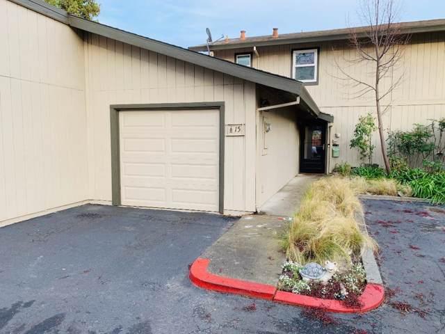 3401 Bermuda #15, Davis, CA 95616 (MLS #20003263) :: The MacDonald Group at PMZ Real Estate