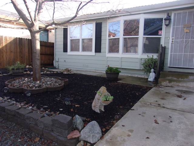 6008 W Park Drive, Ione, CA 95640 (MLS #20003265) :: The MacDonald Group at PMZ Real Estate