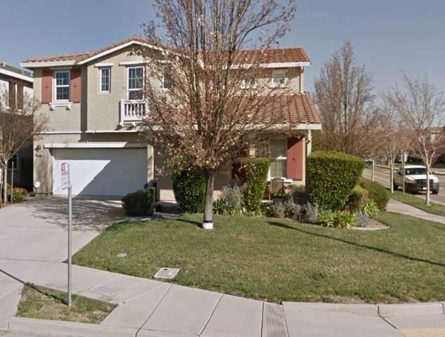 3701 Sardinia Island Way, Sacramento, CA 95834 (MLS #20003266) :: The MacDonald Group at PMZ Real Estate