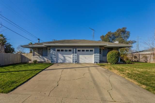 1101-1103 Agatha Way, Sacramento, CA 95825 (MLS #20003291) :: The MacDonald Group at PMZ Real Estate