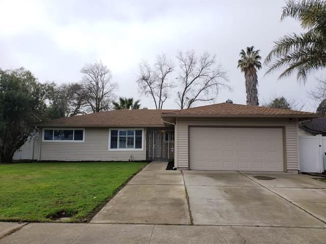 2211 Oregon Avenue, Stockton, CA 95204 (MLS #20003294) :: Keller Williams - Rachel Adams Group