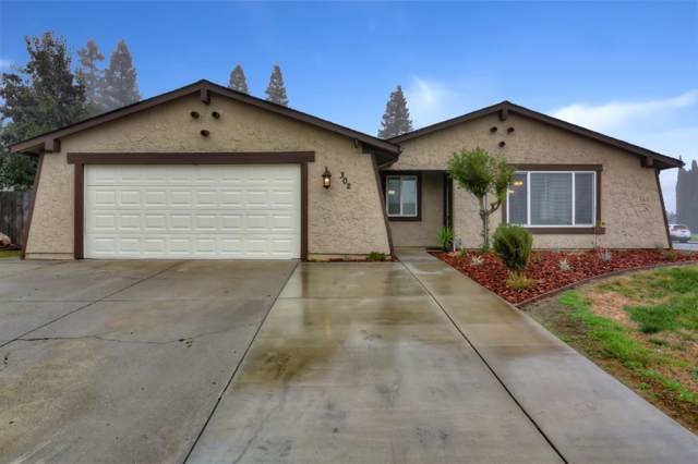 302 Valleywood Drive, Woodland, CA 95695 (MLS #20003301) :: Keller Williams - Rachel Adams Group