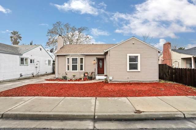 2235 N Pershing Avenue, Stockton, CA 95204 (MLS #20003303) :: Keller Williams - Rachel Adams Group