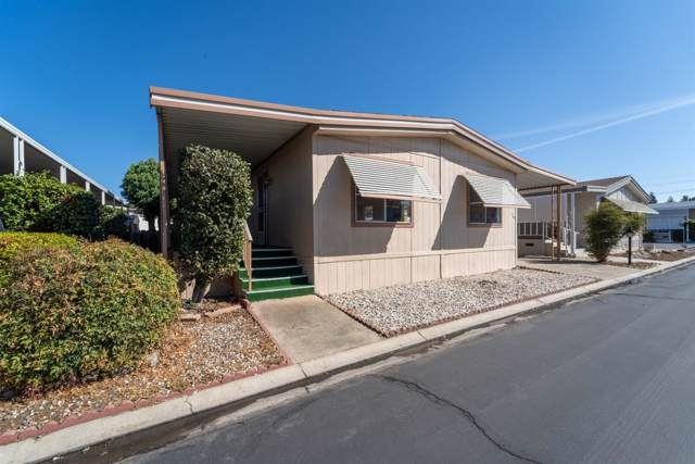 1400 N Tully #167, Turlock, CA 95380 (MLS #20003320) :: The MacDonald Group at PMZ Real Estate
