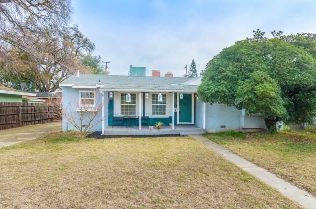 1551 Pennsylvania Avenue, West Sacramento, CA 95691 (MLS #20003336) :: Folsom Realty