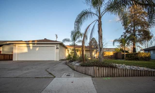 1410 Roosevelt Drive, Modesto, CA 95350 (MLS #20003339) :: Folsom Realty
