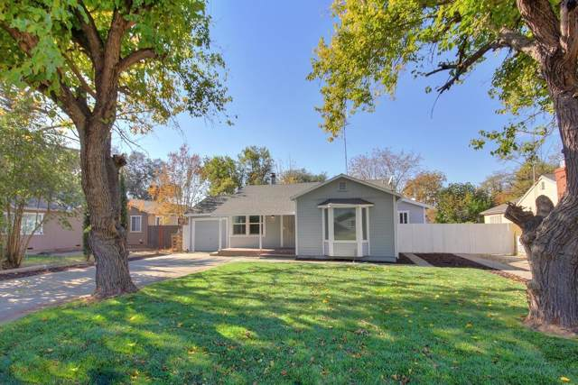 2651 Hawthorne Street, Sacramento, CA 95815 (MLS #20003342) :: Keller Williams - Rachel Adams Group