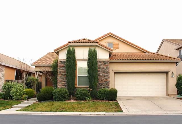 4821 Crown Bench Circle, Elk Grove, CA 95757 (MLS #20003344) :: Folsom Realty