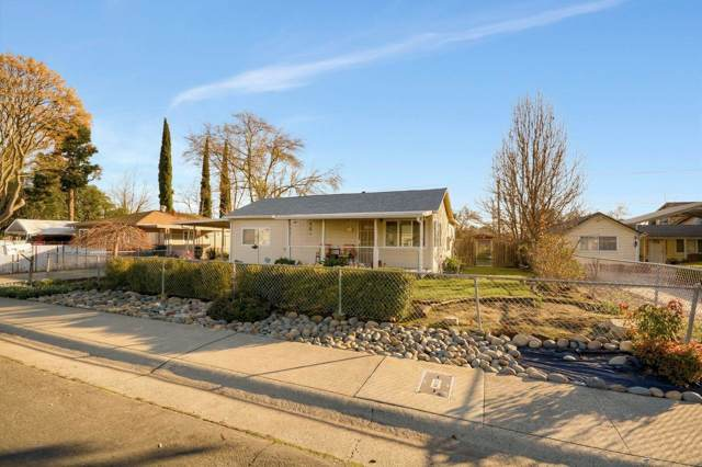 438 Senator Avenue, Sacramento, CA 95833 (MLS #20003367) :: Keller Williams - Rachel Adams Group