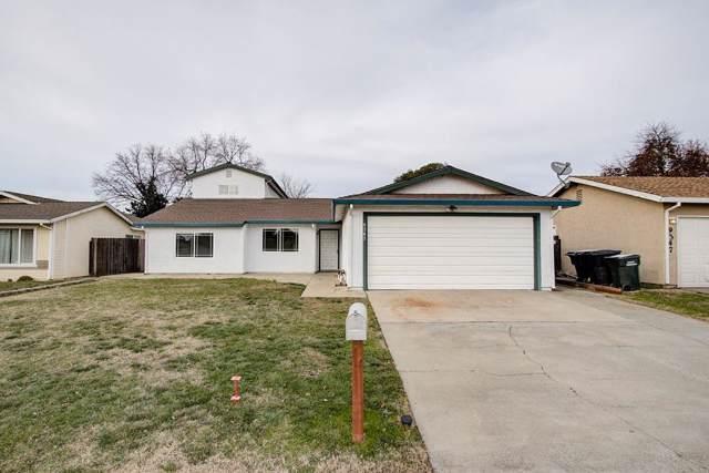 9343 Matador Way, Sacramento, CA 95826 (MLS #20003378) :: The MacDonald Group at PMZ Real Estate