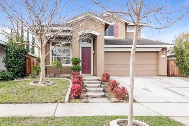 59 Treecrest Court, Roseville, CA 95678 (MLS #20003380) :: Deb Brittan Team