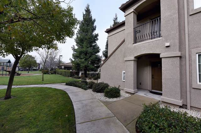4200 E Commerce Way #2314, Sacramento, CA 95834 (MLS #20003382) :: The MacDonald Group at PMZ Real Estate