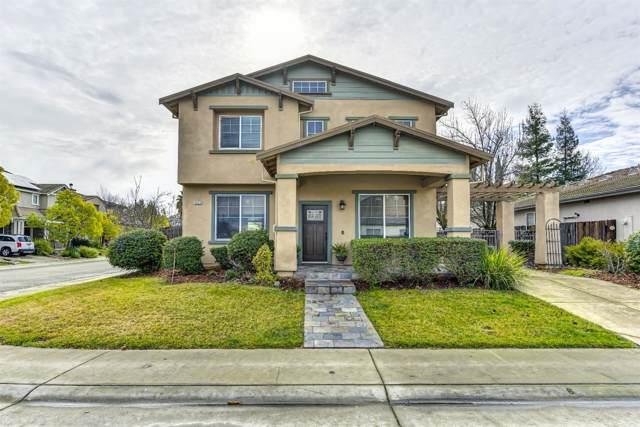 9652 Crisswell Drive, Elk Grove, CA 95624 (MLS #20003384) :: Keller Williams - Rachel Adams Group