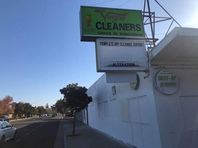 2315 N California Street, Stockton, CA 95204 (MLS #20003394) :: Keller Williams - Rachel Adams Group