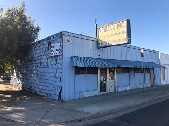 2309 N California Street, Stockton, CA 95204 (MLS #20003399) :: Keller Williams - Rachel Adams Group