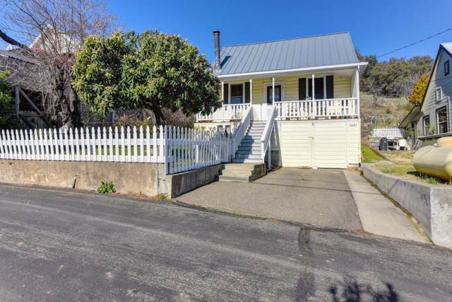 10685 Oneil Alley, Amador City, CA 95601 (MLS #20003422) :: Dominic Brandon and Team