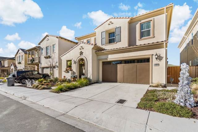 2853 Mount Dana Drive, Dublin, CA 94568 (MLS #20003449) :: Keller Williams - Rachel Adams Group
