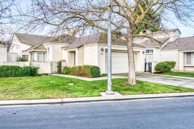 1141 Copper Lantern Court, Modesto, CA 95355 (MLS #20003453) :: Heidi Phong Real Estate Team