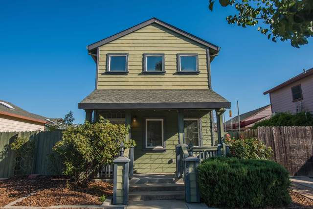 661 Calvados Avenue, Sacramento, CA 95815 (MLS #20003459) :: Keller Williams - Rachel Adams Group