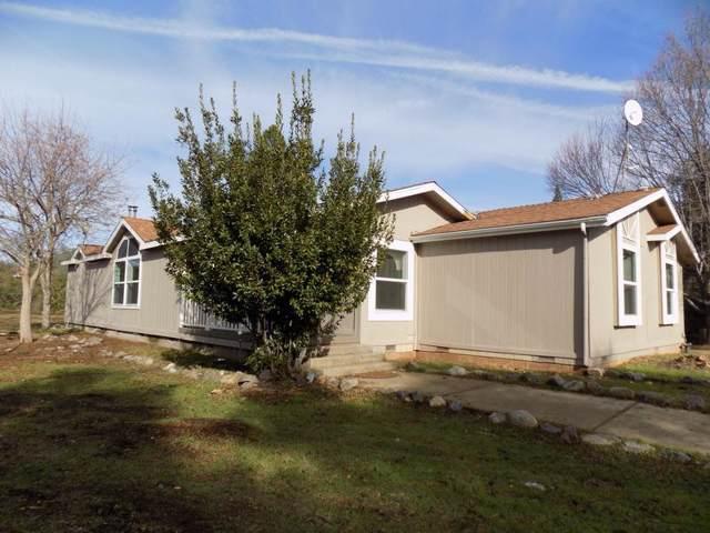 7259 Colton Flat Road, Calavares, CA 95246 (MLS #20003474) :: The MacDonald Group at PMZ Real Estate