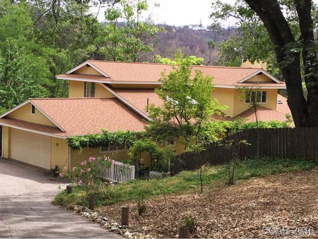 9985 Wendell Road, Mountain Ranch, CA 95246 (MLS #20003476) :: The MacDonald Group at PMZ Real Estate