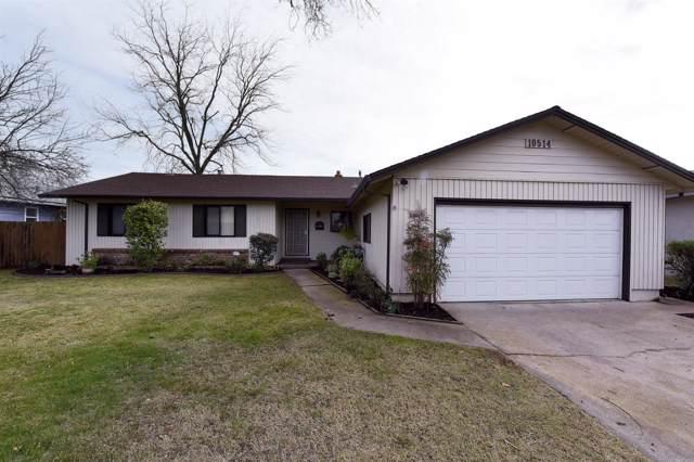 10514 Coloma Road, Rancho Cordova, CA 95670 (MLS #20003487) :: Keller Williams - Rachel Adams Group