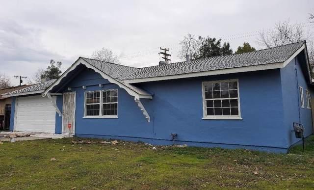418 Berthoud Street, Sacramento, CA 95838 (MLS #20003490) :: Keller Williams - Rachel Adams Group