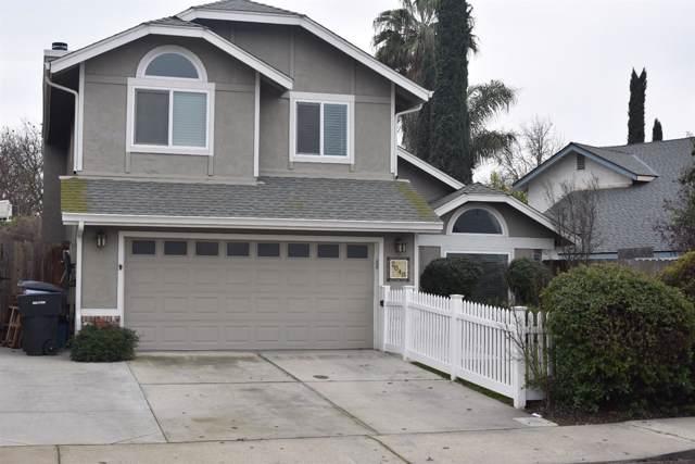2048 Sheldon Drive, Modesto, CA 95350 (MLS #20003493) :: Heidi Phong Real Estate Team