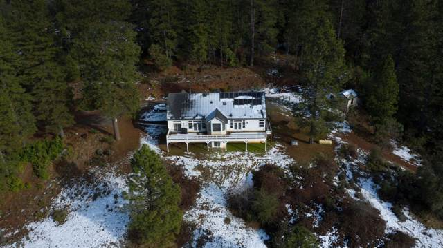 3160 Nugget Drive, Placerville, CA 95667 (MLS #20003496) :: The MacDonald Group at PMZ Real Estate
