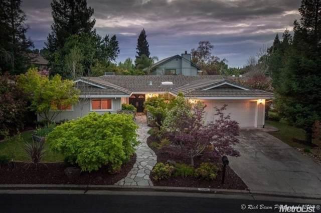 5249 Long Canyon Drive, Fair Oaks, CA 95628 (MLS #20003498) :: The Merlino Home Team