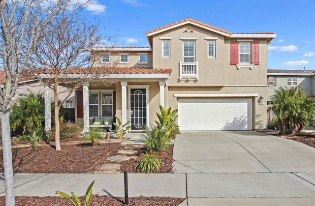 3957 Scordia Way, Sacramento, CA 95834 (MLS #20003511) :: The MacDonald Group at PMZ Real Estate