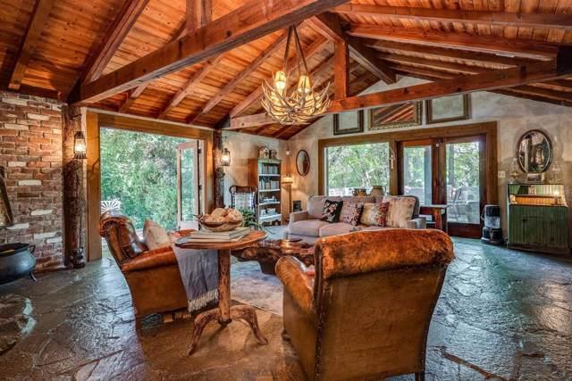 4310 Buchanan Drive, Fair Oaks, CA 95628 (MLS #20003512) :: The Merlino Home Team