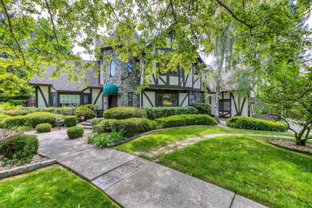 4030 Canonero Court, Fair Oaks, CA 95628 (MLS #20003522) :: The Merlino Home Team