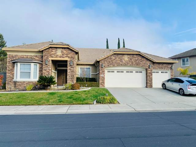 700 Hawkcrest Circle, Sacramento, CA 95835 (MLS #20003554) :: The MacDonald Group at PMZ Real Estate