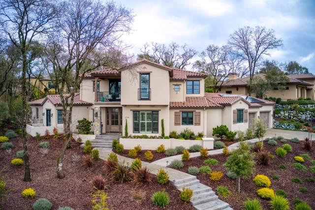 279 Bronzino Court, El Dorado Hills, CA 95762 (MLS #20003558) :: The MacDonald Group at PMZ Real Estate