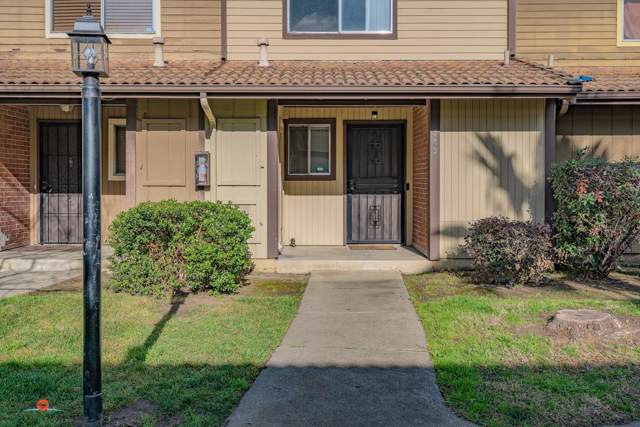 443 Tabor Avenue, Fairfield, CA 94533 (MLS #20003567) :: Keller Williams - Rachel Adams Group