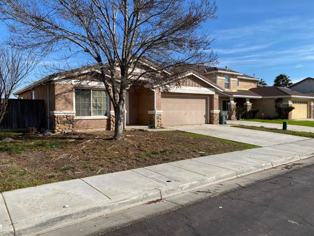 652 Sandhill Crane Drive, Los Banos, CA 93635 (MLS #20003578) :: REMAX Executive