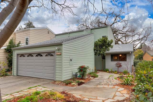 1943 Renoir Avenue, Davis, CA 95618 (MLS #20003579) :: The MacDonald Group at PMZ Real Estate