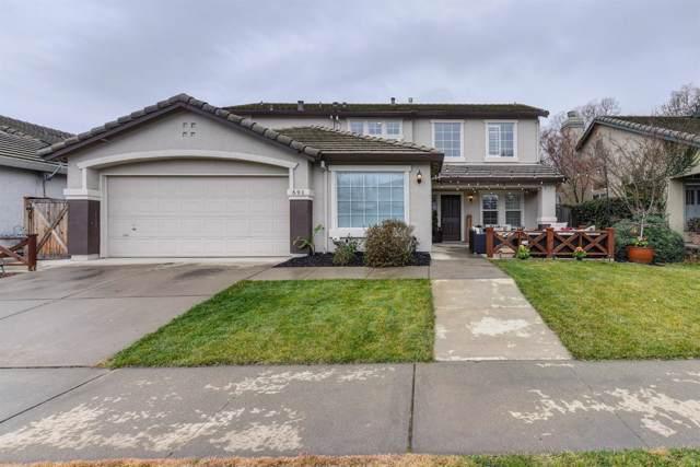 691 Cordovan Drive, Roseville, CA 95678 (MLS #20003584) :: Keller Williams - Rachel Adams Group