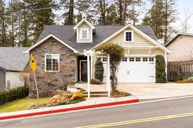 370 Pleasant Street, Grass Valley, CA 95945 (MLS #20003588) :: REMAX Executive