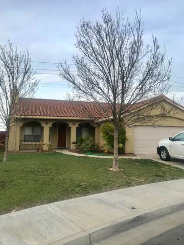531 Burgundy Street, Los Banos, CA 93635 (MLS #20003599) :: REMAX Executive