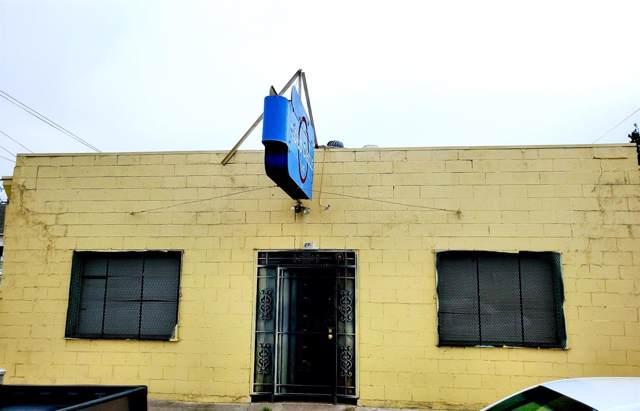 128 E Sonora Street, Stockton, CA 95203 (MLS #20003600) :: REMAX Executive