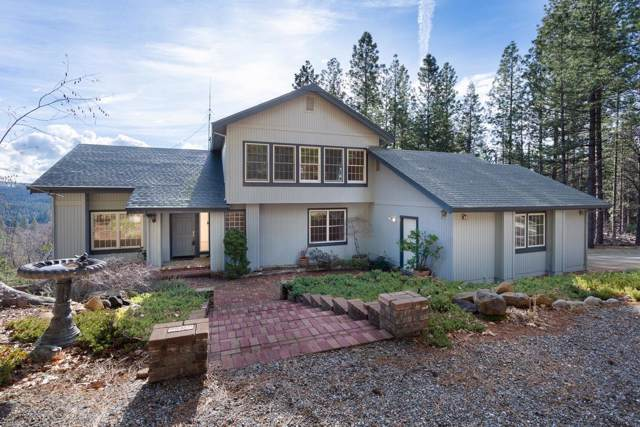 4980 Loma Del Norte, Camino, CA 95709 (MLS #20003605) :: Keller Williams Realty