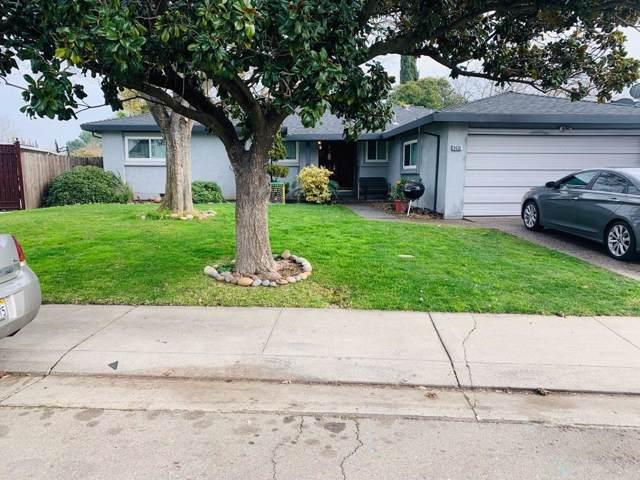 8436 Berwick Way, Stockton, CA 95210 (MLS #20003612) :: REMAX Executive