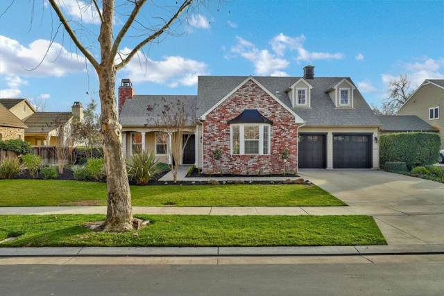 1720 Fairway Oaks Court, Ripon, CA 95366 (MLS #20003616) :: The MacDonald Group at PMZ Real Estate