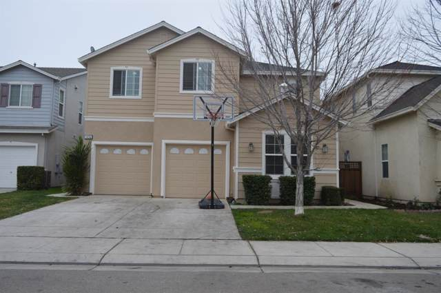 1436 Summerwind Lane, Manteca, CA 95337 (MLS #20003641) :: Keller Williams - Rachel Adams Group
