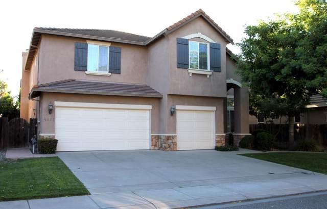 4021 Thornhill Way, Modesto, CA 95356 (MLS #20003686) :: Heidi Phong Real Estate Team
