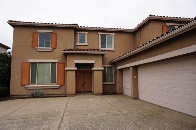 8748 Gessnger Drive, Elk Grove, CA 95624 (MLS #20003688) :: Deb Brittan Team