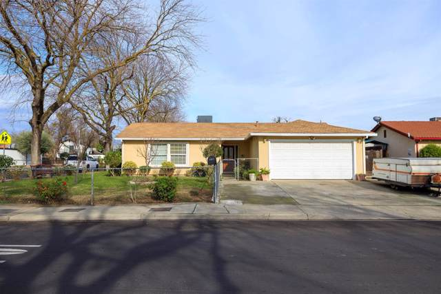 2801 Poppypatch Drive, Modesto, CA 95354 (MLS #20003691) :: The MacDonald Group at PMZ Real Estate