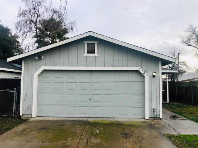 7728 32nd Avenue, Sacramento, CA 95824 (MLS #20003694) :: The MacDonald Group at PMZ Real Estate